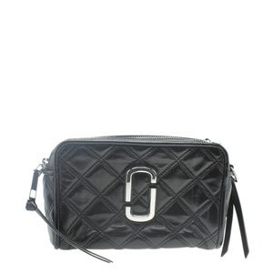 Marc Jacobs M0015419 Quilted Crossbody Bag 178772